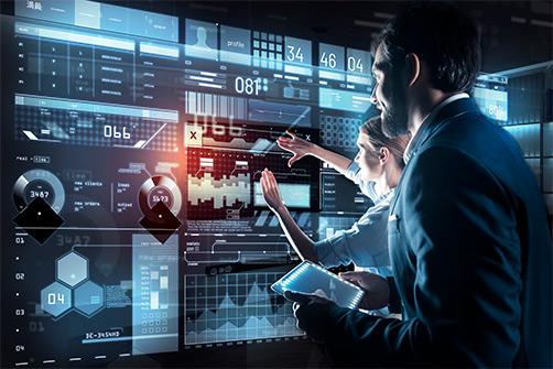 Empresa del sector Bancario reduce tiempos de respuesta gracias al monitoreo de su aplicación móvil.