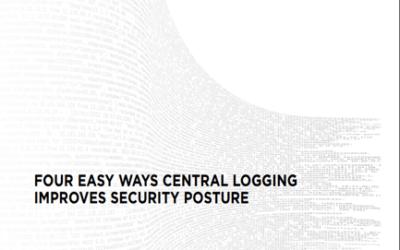 4 maneras fáciles de centralizar logs para mejorar la postura de seguridad en su empresa