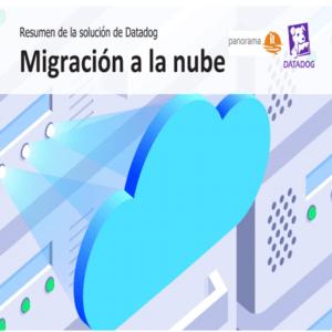 ¿Cómo obtener visibilidad completa en el proceso de Migración a la nube?