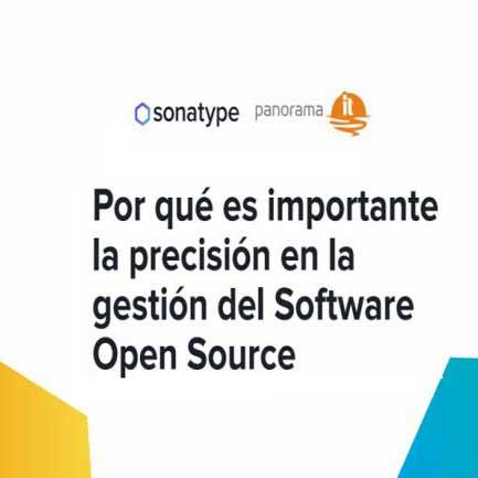 Por qué es importante la precisión en la gestión del Software Open Source