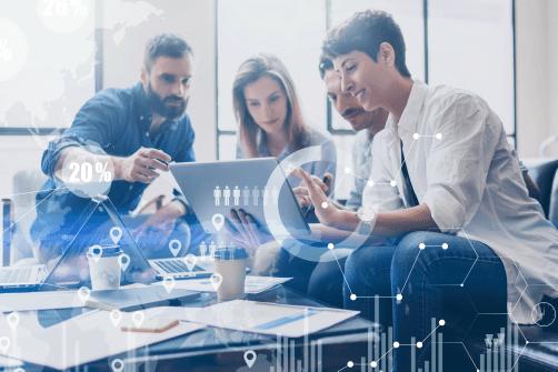 Fiduciaria logra consolidar el monitoreo de su infraestructura de TI en una sola aplicación, logrando pasar de un modelo reactivo a uno proactivo sobre las respuestas a sus incidentes