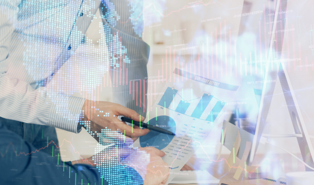 Fiduciaria logra pasar de un modelo reactivo a uno proactivo del monitoreo de su hardware mediante machine learning