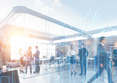 Empresa de Transporte de Energía Eléctrica logra visibilidad operativa en el área de negocio y desarrolla su programa de seguridad con Splunk Enterprise Security