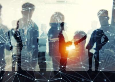 Empresa de Transporte de Gas Natural logra visibilidad sobre procesos críticos del negocio, al tiempo que el área de seguridad de la información implementa su programa de seguridad personalizado